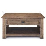 Laforce Coffee Table by Millwood Pines