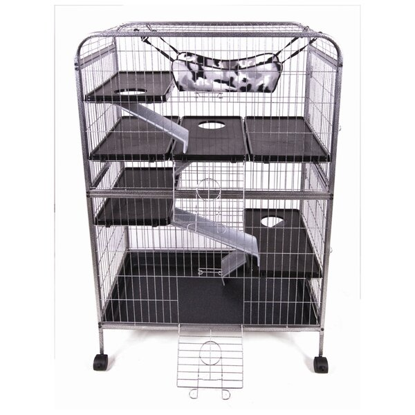 Living Room Series Ferret Cage by Ware Manufacturing