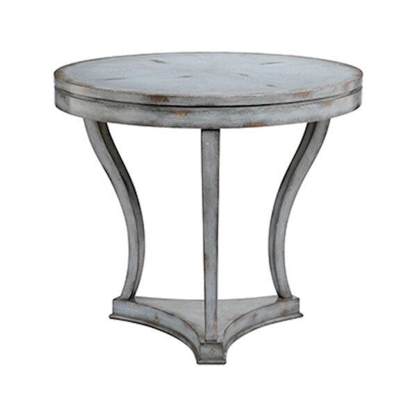 Levron End Table by One Allium Way