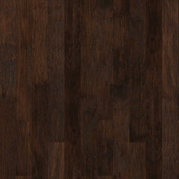 5 Engineered Hickory Hardwood Flooring in Duck Hill by Forest Valley Flooring