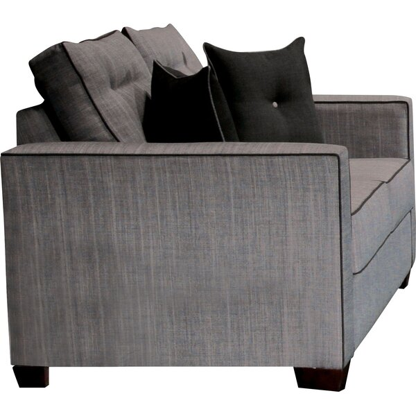 Urban Valor Loveseat by Hokku Designs