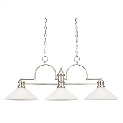 Winchester Kitchen Island Pendant by Westinghouse Lighting