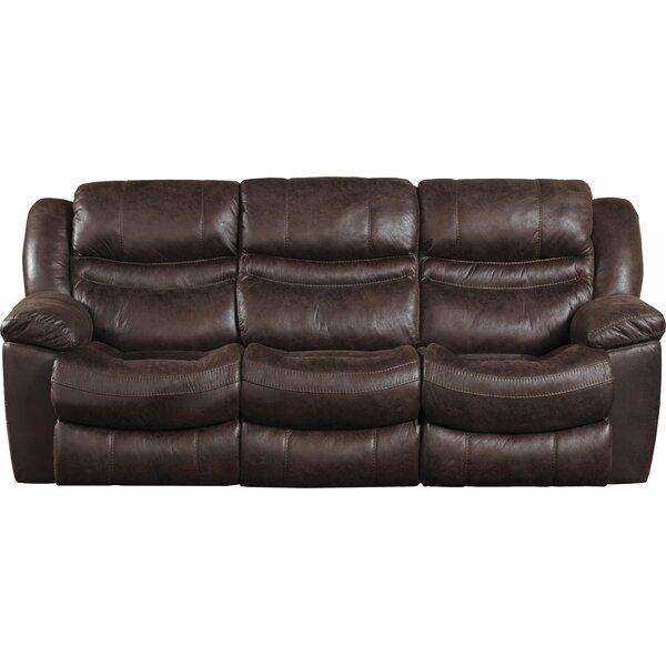 Valiant Reclining Sofa by Catnapper