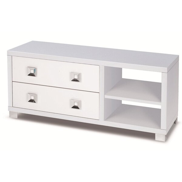 Double 2 Drawer Accent Chest by Sarmog