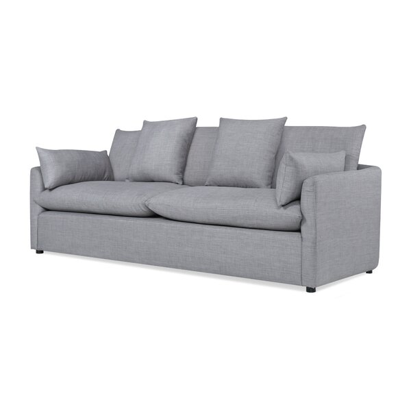 Latest Style Jimi Sofa by Highland Dunes by Highland Dunes