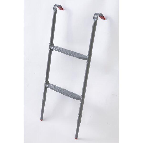 Trampoline Ladder by Jumpking