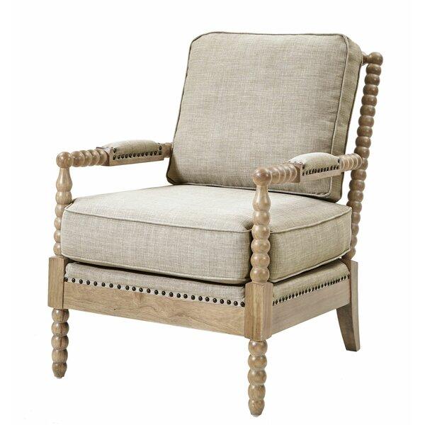 Mccray Armchair by Bayou Breeze