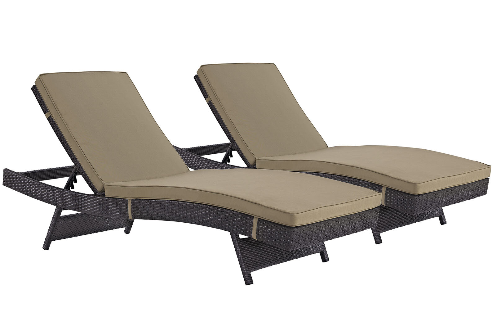 sol 72 outdoor brentwood sun lounger set with cushions w