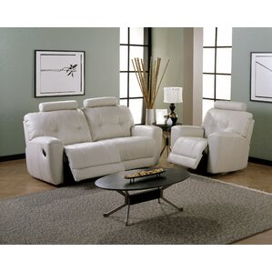 Galore Leather Manual Recliner by Palliser Furniture