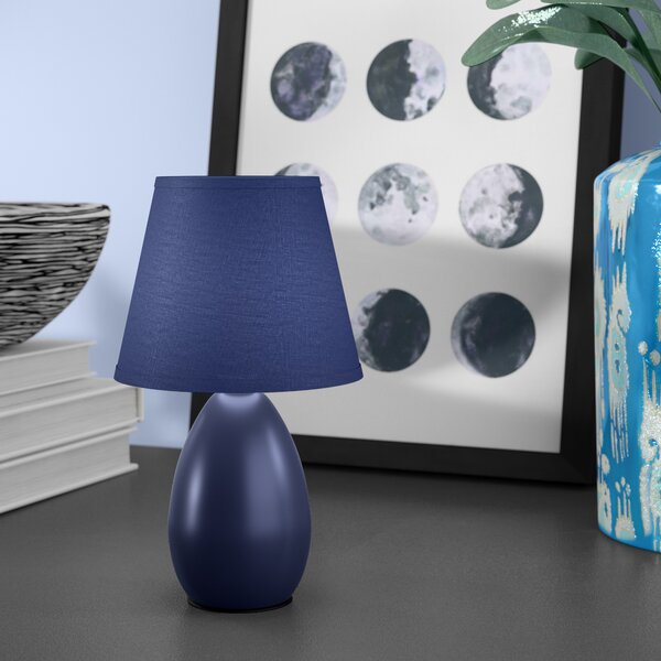 Ariana 9 Table Lamp by Zipcode Design