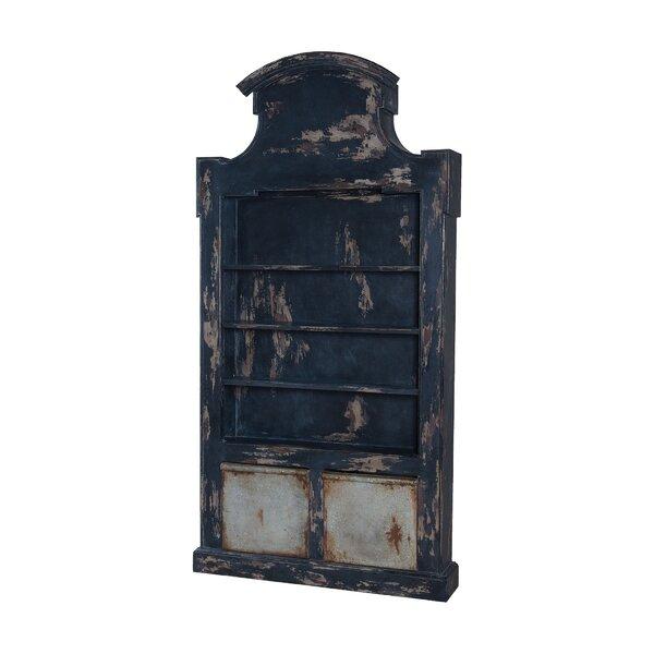 Joby Standard Bookcase by Gracie Oaks