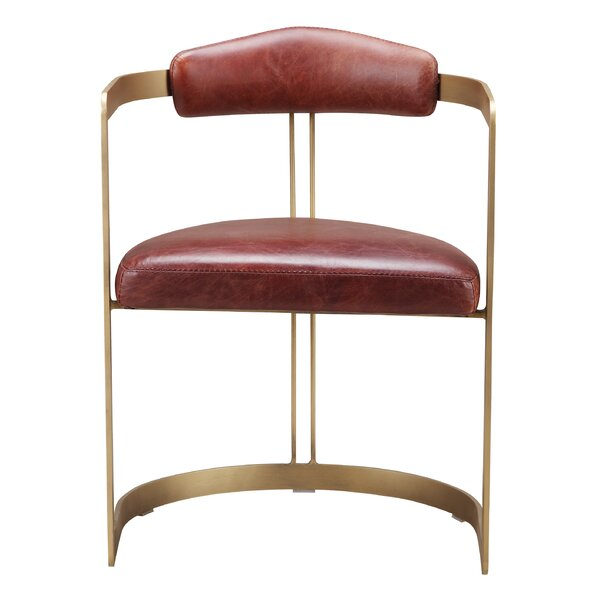 Wycombe Upholstered Dining Chair by Mercer41