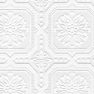 Floral Botanical Wallpaper C1870337