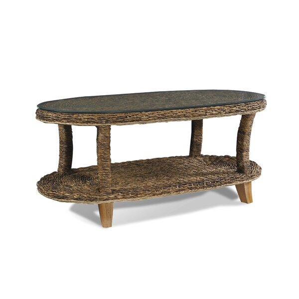 Decastro Coffee Table By Bay Isle Home