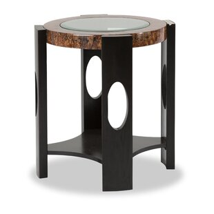 Montecristo End Table by Michael Amini