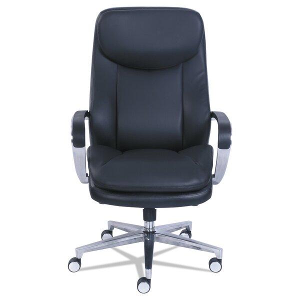 High-Back Executive Chair by La-Z-Boy