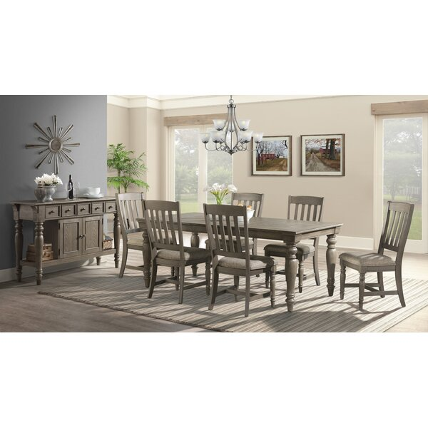 Balbao Park 7 Piece Dining Set by Darby Home Co