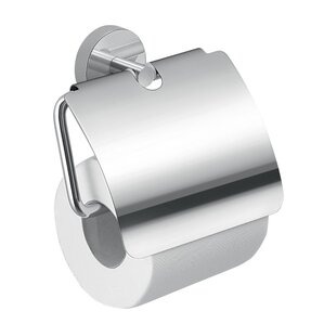 Eros Wall Mounted Toilet Paper Holder
