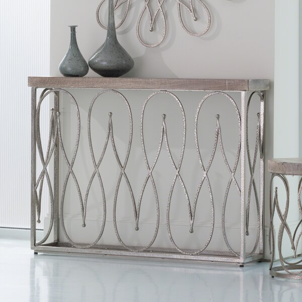 Moroccan Console Table By Studio A Home