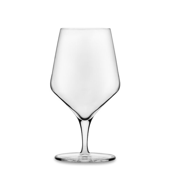 Signature Greenwich Goblet 16 oz. Glass Cocktail Glasses (Set of 4) by Libbey
