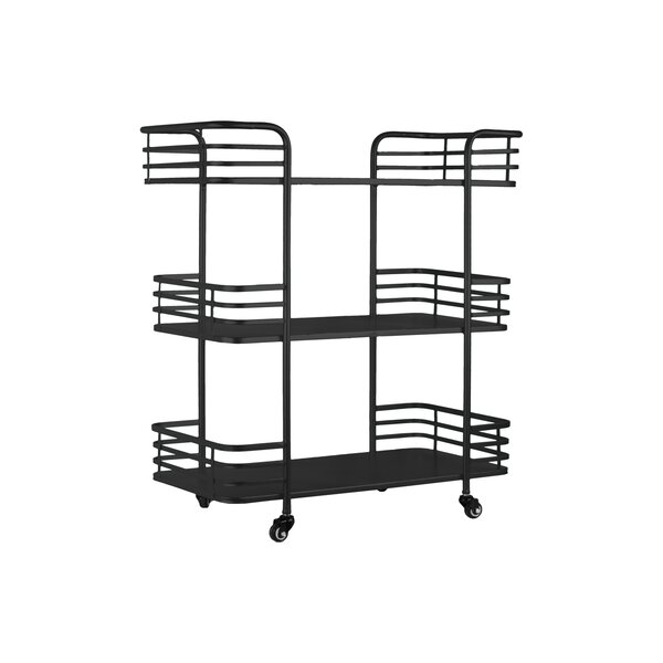 33 W x 36 H Bathroom Shelf by Urban Trends