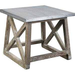 Wasco End Table by Trent Austin Design
