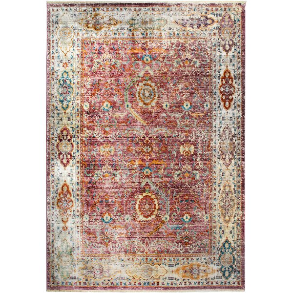 Artisan Area Rug by Nicole Miller