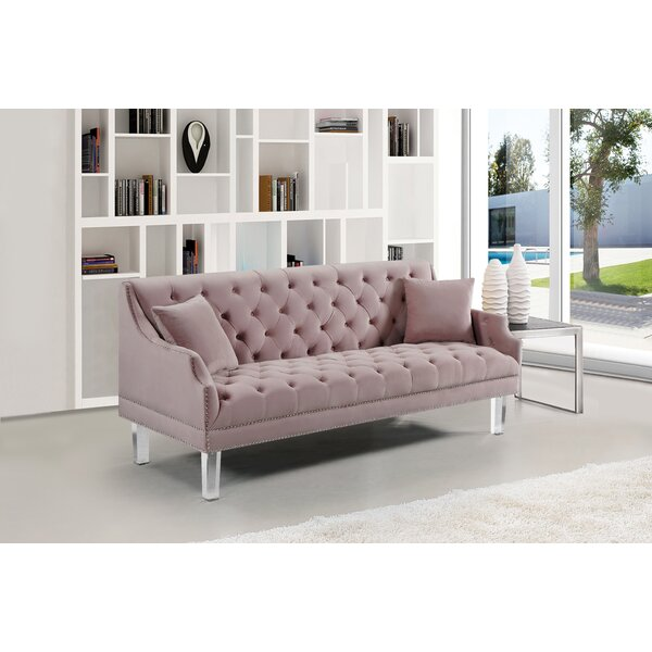 Great Value Jonathon Sofa by Rosdorf Park by Rosdorf Park