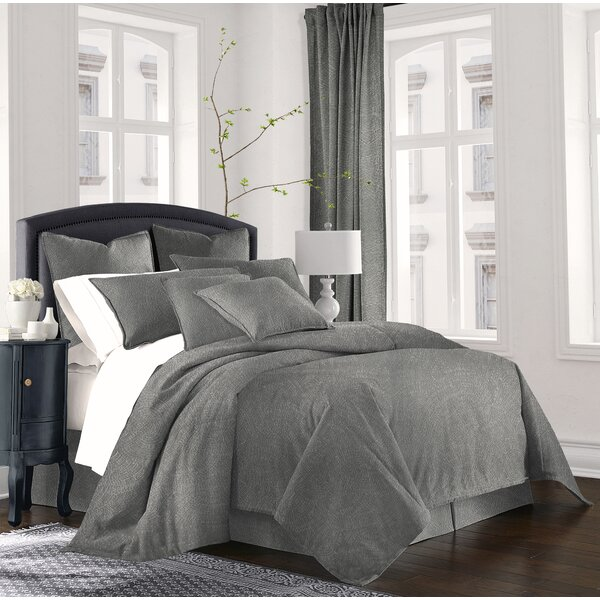 Kiruna Comforter Set