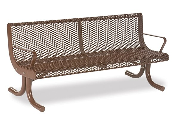Prestige Series Garden Bench by Wabash Valley