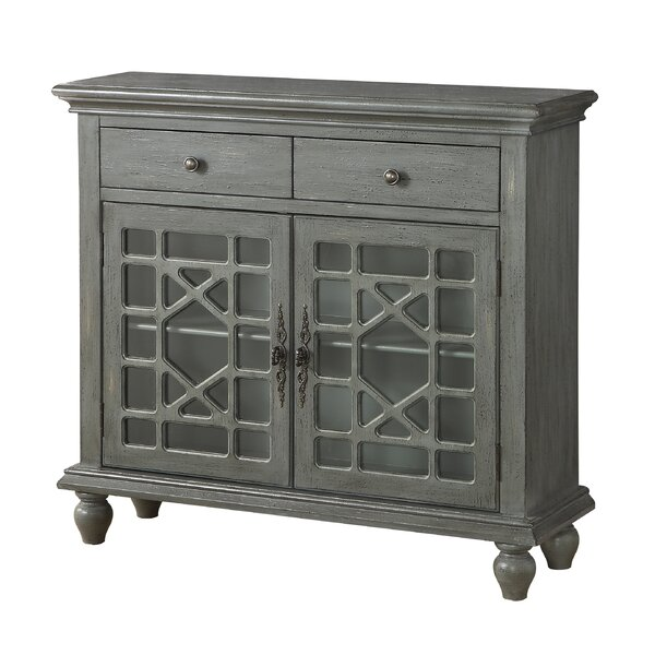Mauldin 2 Door Cabinet By Lark Manor