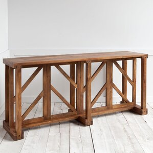 Becton Console Table by Mercury Row
