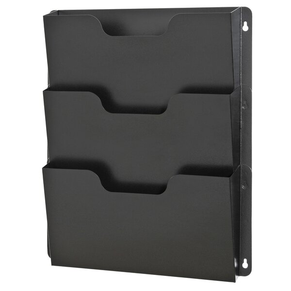 Triple Wall Pocket by Buddy Products