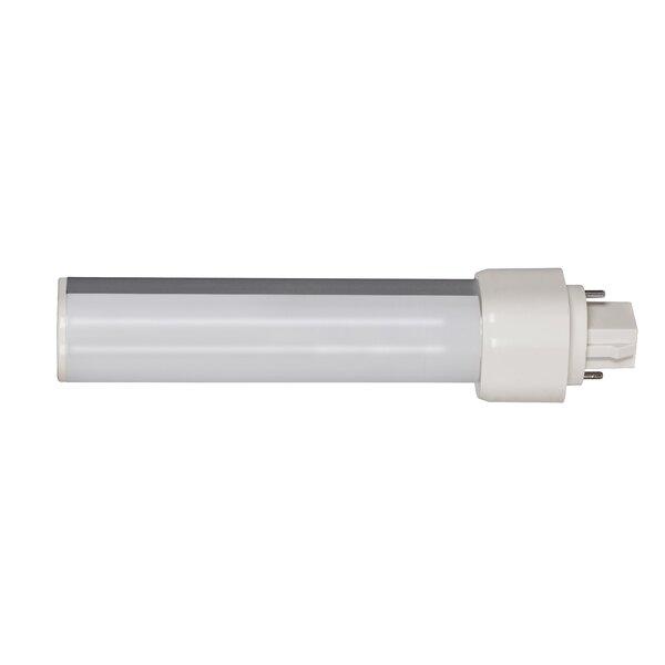 9W G24d-2 LED Light Bulb by Satco