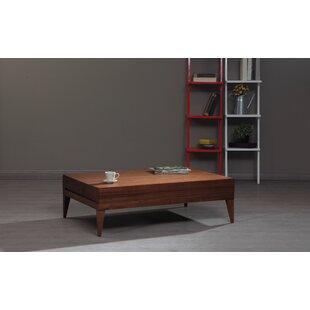 Pilning Modern Coffee Table Brayden Studio