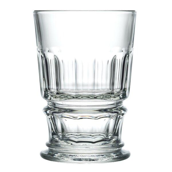 Absinthe 12.5 oz. Water/Juice Glass by La Rochere