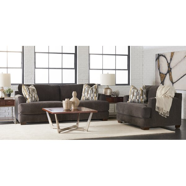 Breanna Configurable Living Room Set by Red Barrel Studio