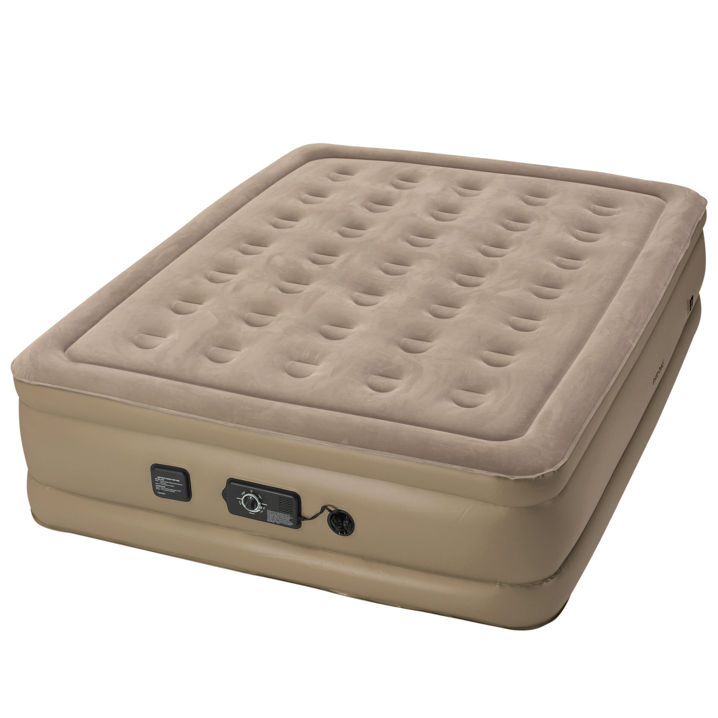 product bed mattress plus bio air home sore model tabular