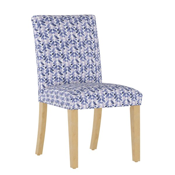 Butz Upholstered Dining Chair by Wrought Studio