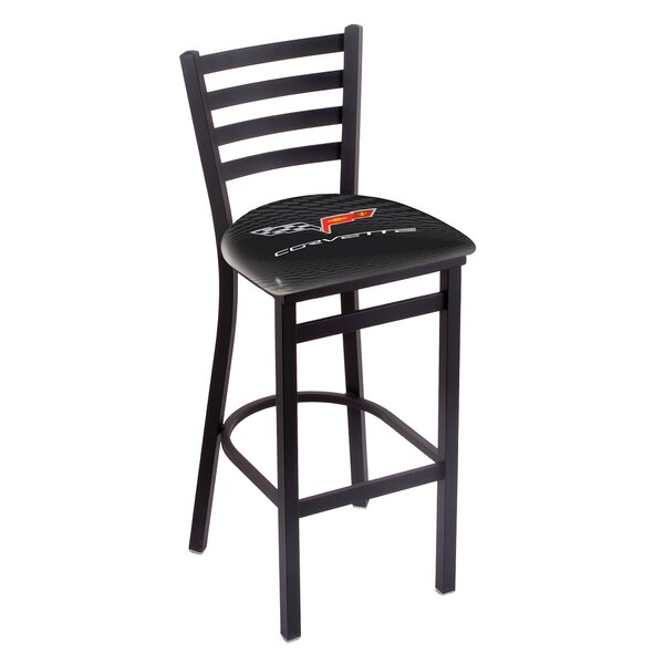 Corvette Bar Stool by Holland Bar Stool