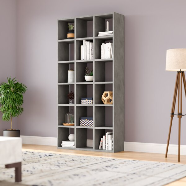 Great Deals Ottley Cube Unit Bookcase