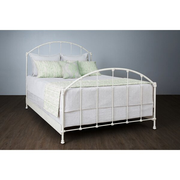 Flensburg Standard Bed By August Grove by August Grove Wonderful
