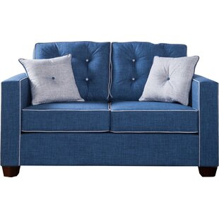 Urban Valor Loveseat Hokku Designs