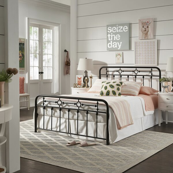 Larry Platform Bed by Laurel Foundry Modern Farmhouse