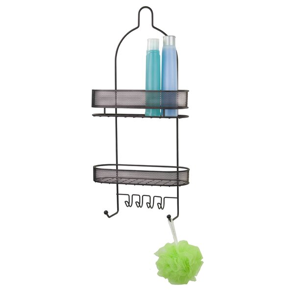 Metro Shower Caddy by Home Basics