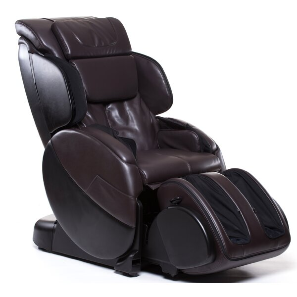 Bali AcuTouch 8.0 Physical Therapy Robotic Massage Chair by Human Touch