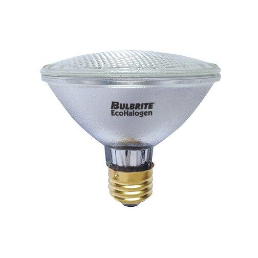 60W Soft White 120-Volt Halogen Light Bulb (Set of 7) by Bulbrite Industries