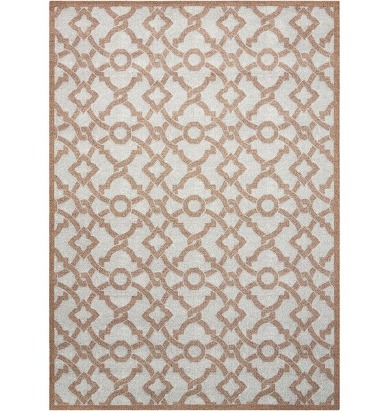 Treasures Artistic Twist Gray Area Rug by Waverly