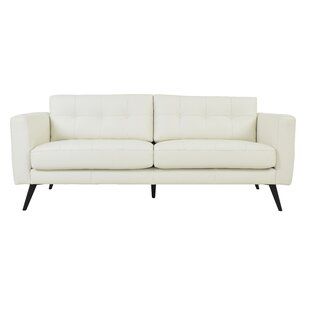 Gordon Leather Sofa