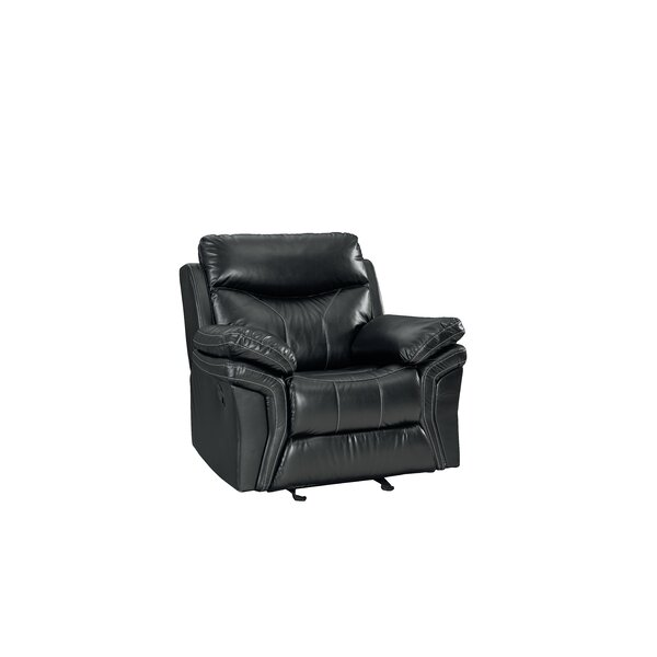 Broxton Glider Recliner [Red Barrel Studio]